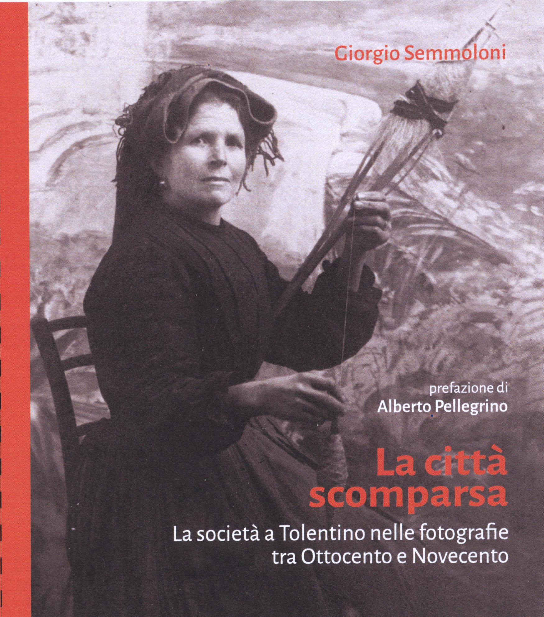 copertina libro Semmoloni