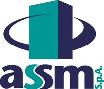 ASSM TOLENTINO distributore logo